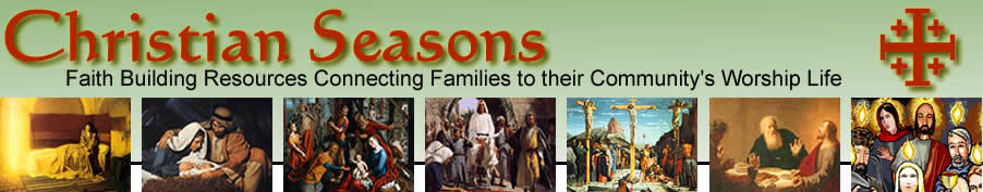 Christian Seasons Worship  Resources