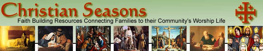 Christian Seasons Worship  Resources